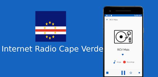 Internet Radio Cape Verde apk