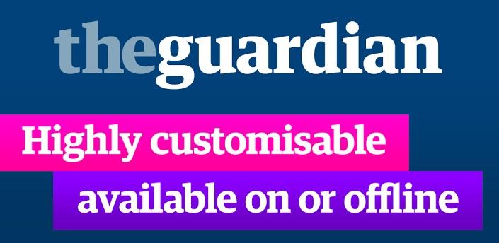 The Guardian - Breaking News, Sport & Top Stories apk