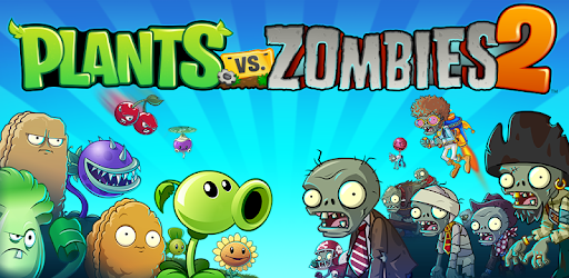 Plants vs Zombies™ 2 Free apk