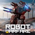 Robot Warfare: Mech Battle 3D PvP FPS Icon