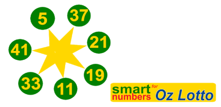 smart numbers for Oz Lotto(Australian) apk