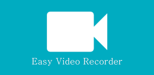 Easy video recorder -  Background video recorder apk