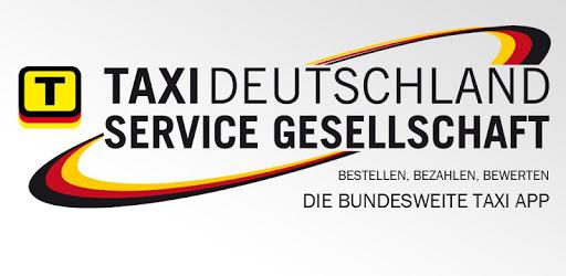 Taxi Deutschland apk