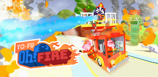 TO-FU OH!Fire apk