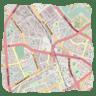 Offline Maps Icon