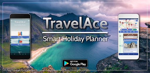 TravelAce - Smart Trip Planner apk
