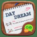 (FREE) GO SMS DAYDREAM THEME Icon
