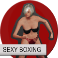 SEXY GIRLS BOXING GAME Icon