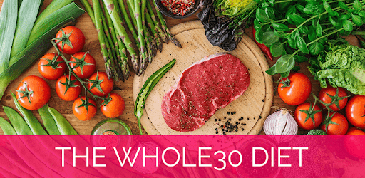 The Whole30 Diet - Reset Your Eating Habits apk