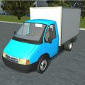 Russian Light Truck Simulator Icon