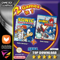 Sonic Advance And Sonic Battle Icon