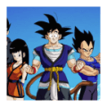 Dragon Ball Super Icon