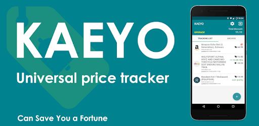 Universal price tracking tool apk