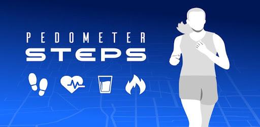Pedometer - Step counter & calorie burning tracker apk