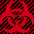 COVID-19 Alert Icon