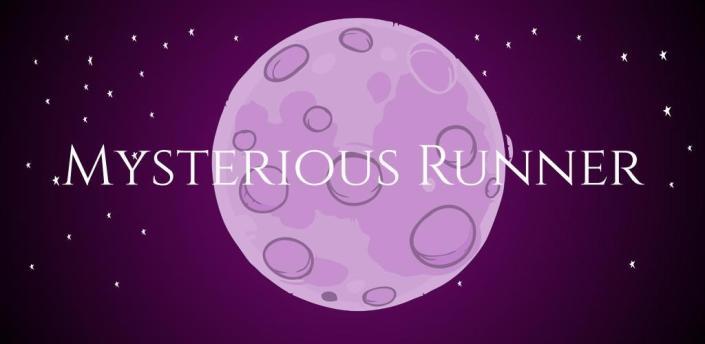 Mysterious Runner apk