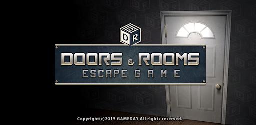 Doors & Rooms: Escape games apk