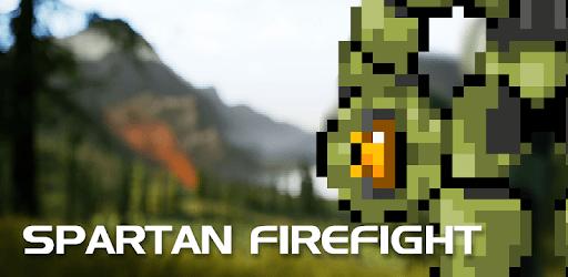 Spartan Firefight apk