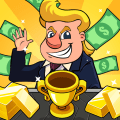 Idle Miner Factory - Factory Manager Simulator Icon