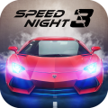 Speed Night 3 Icon