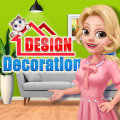 New Home - Design Book Icon