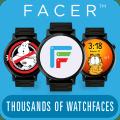 Facer Watch Faces Icon