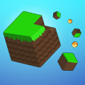 Tiny Worlds: Dragon Idle games Icon