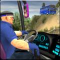 OffRoad Transit Bus Simulator - Hill Coach Driver Icon