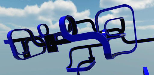 Ball 3D: Complete the circuit apk