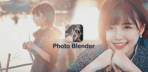 Photo blender apk