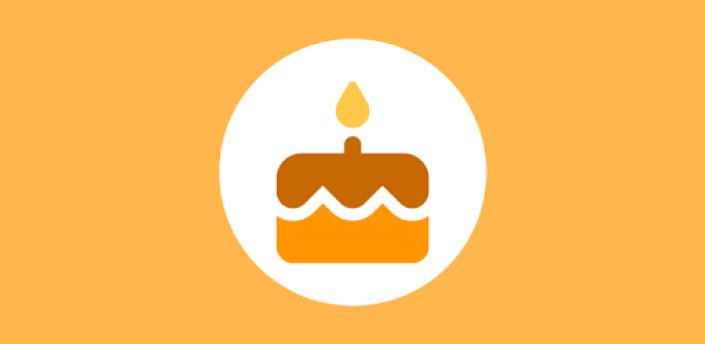 Birthdays! (Birthday reminder) apk