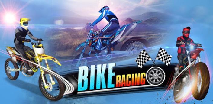 Bike Racing Games apk