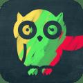 Holy Owly Anglais pour enfants Icon