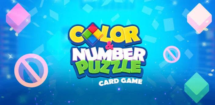 Play with Color & Number Puzzle - Card Game apk