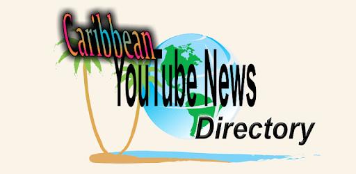 Caribbean YouTube News Directory V3.5 apk