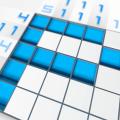 Picross+ Demo Free Icon