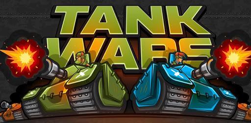 Battle of tanks. The tank wars. apk