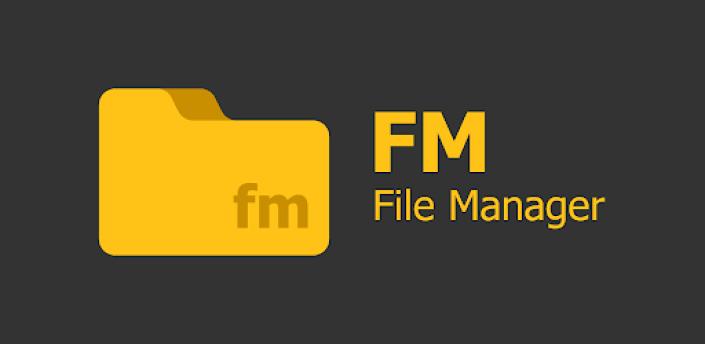 FM File Manager - Explorer apk