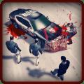 Police vs Zombies Icon