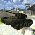 Tank Driver Icon