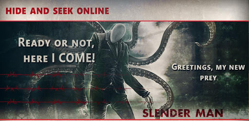 Slenderman Hide & Seek Online apk