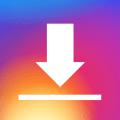 Photo & Video Downloader for Instagram - SaveInsta Icon