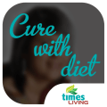 Cure with Diet Icon