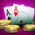 Poker Online: Texas Holdem Casino Card Games Icon