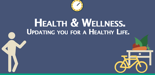 Health & Wellness: Health News apk
