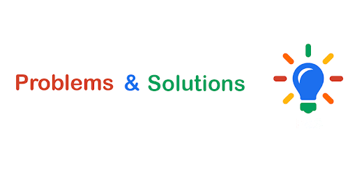 Problems & Solutions apk