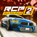 Real Car Parking 2 : Driving School 2020 Icon