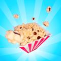 Popcorn Burst 3D! Icon