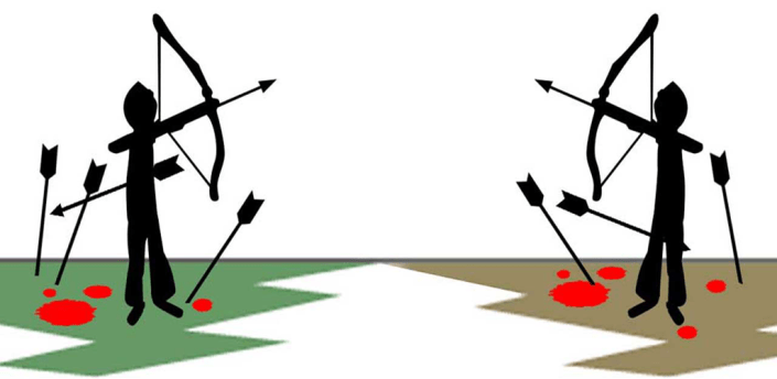 Bowman Archery Shooting apk