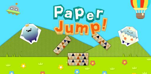Paper Jump! apk